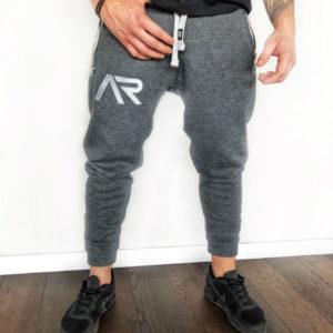 spodnie dresowe grafitowe_1